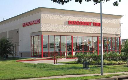 Discount Tire / Americas <span>Tire</span>