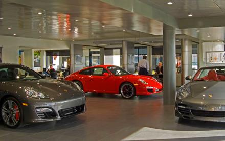 Follmer Porsche <span>Audi</span>