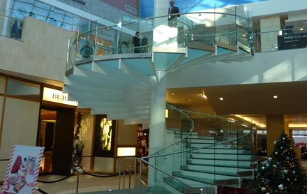 Westfield Topanga <span>Mall</span>