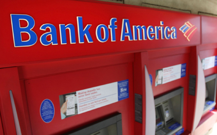 Bank of America <span>BofA</span>
