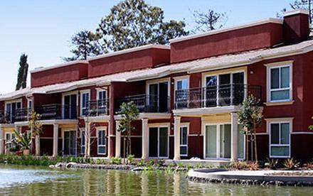 Villa <span>Venetia</span>