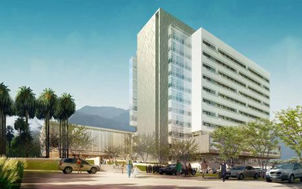 San Bernardino <span>Courthouse</span>