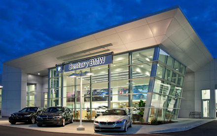 Century <span>BMW</span>
