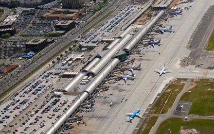 John Wayne <span>Airport</span>