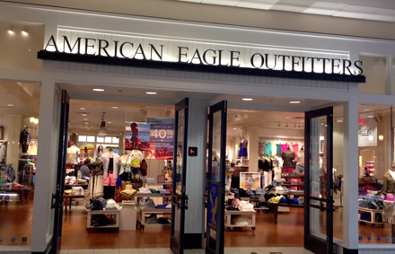 American Eagle <span>Outfitters</span>