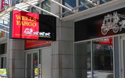 Wells <span>Fargo</span>